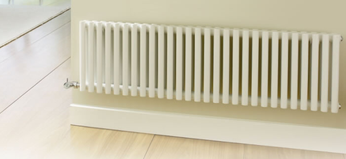 Robinets de radiateur de style traditionnel