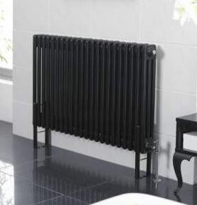 cr ez un look classique avec nos radiateurs traditionnels pr f r s hudson reed. Black Bedroom Furniture Sets. Home Design Ideas
