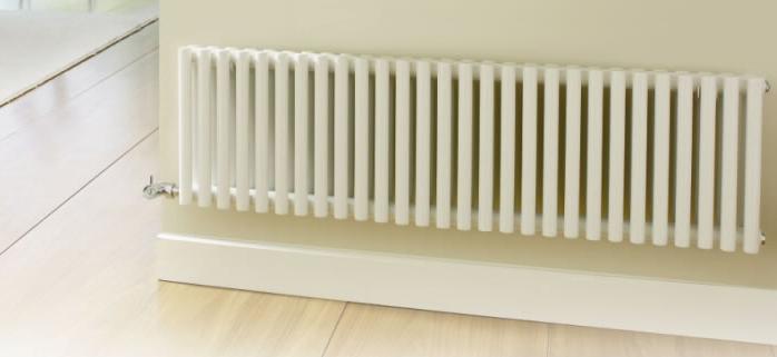 Robinets de radiateur de style traditionnel