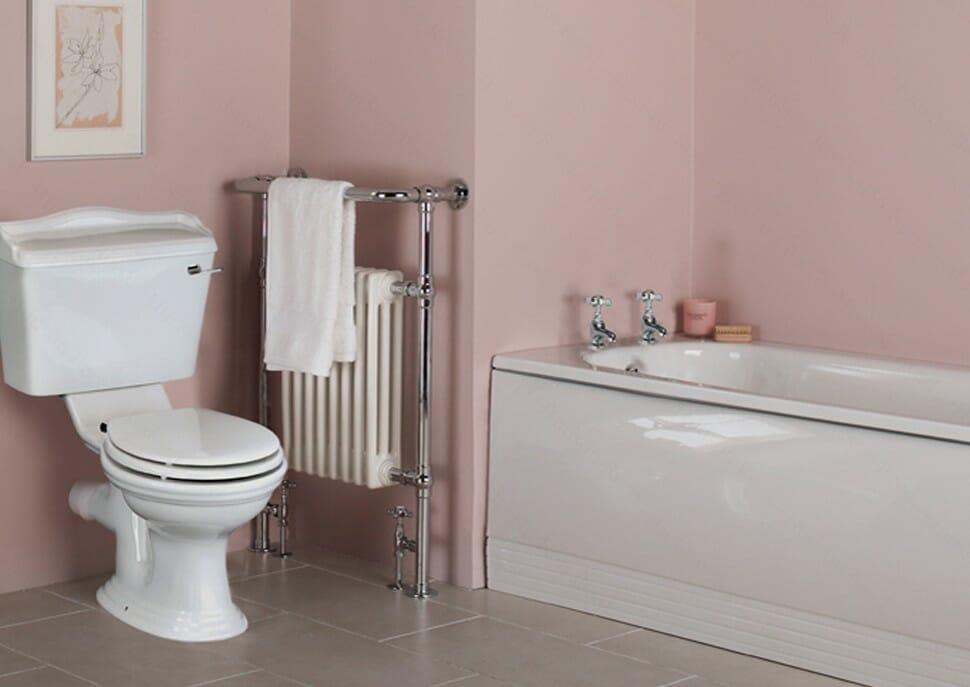 r aliser une petite salle de bain qui a tout d une grande