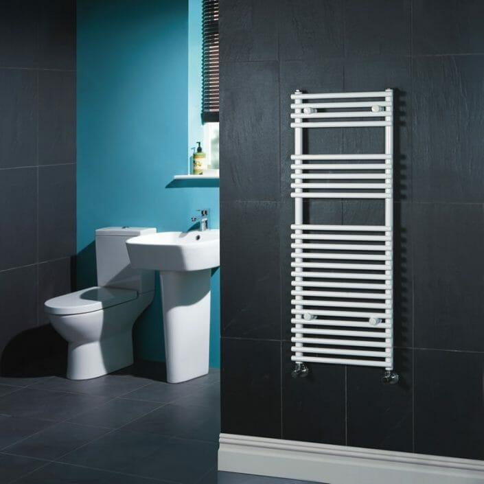 Quel radiateur de salle de bain choisir?