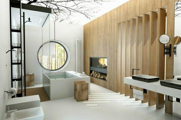 Salle De Bain De Luxe Photo : De luxe et rêve des salles bains qui font tourner
