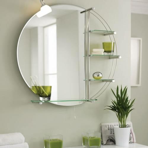 Sos rangement ma salle de bain est trop petite hudson reed - Specchi moderni bagno ...