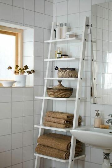 sos rangement : ma salle de bain est trop petite ! | hudson reed - Rangement Pratique Salle De Bain