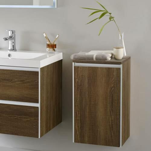 Sos rangement ma salle de bain est trop petite for Quelle plante peut on mettre dans une salle de bain
