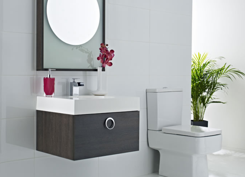 Sos rangement ma salle de bain est trop petite for Rangement salle de bain petite