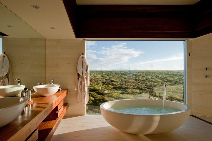 Salle de bain d'exception